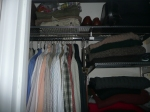 Danny's Closet