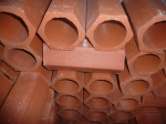 Drainage Pipe OR Wine Cellar