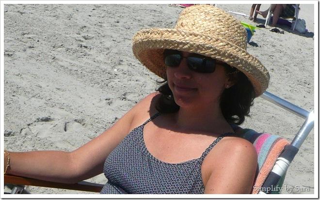 vacation 2008 Sara