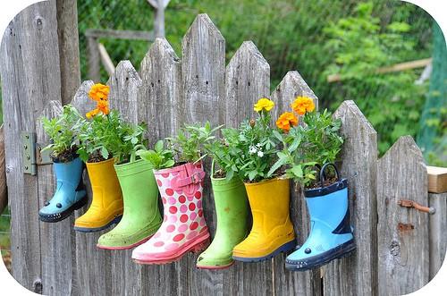 boots-garden