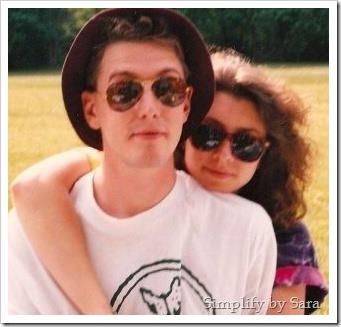 Me & Danny 1993